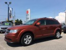 Used 2014 Dodge Journey Only 60,000 KM ~Versatile  ~Cargo Capacity for sale in Barrie, ON