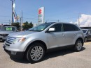 Used 2010 Ford Edge Limited AWD ~V6 ~Panoramic Roof ~Power Seat for sale in Barrie, ON