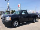 Used 2011 Chevrolet Silverado 1500 WT ~Less Than 25,000 KM  People Please !! for sale in Barrie, ON