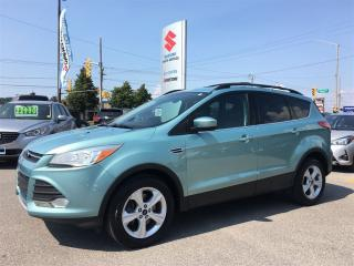Used 2013 Ford Escape SE ~AWD ~Power Heated Leather ~Turbo for sale in Barrie, ON