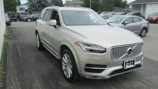 Used 2016 Volvo XC90 T6 Inscription for sale in Richmond, ON