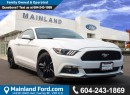 Used 2015 Ford Mustang EcoBoost LOCAL, NO ACCIDENTS for sale in Surrey, BC