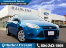 Used 2013 Ford Focus SE Low Kms for sale in Surrey, BC