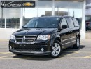 Used 2016 Dodge Grand Caravan Crew for sale in Gloucester, ON