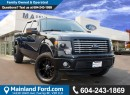 Used 2012 Ford F-150 Harley-Davidson LOW KMS, LOCAL for sale in Surrey, BC