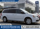 Used 2015 Dodge Grand Caravan SE/SXT ACCIDENT FREE for sale in Abbotsford, BC