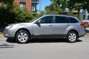 Used 2010 Subaru Outback AWD for sale in Vancouver, BC