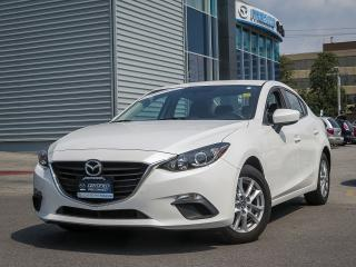 Used 2014 Mazda MAZDA3 GS/ NEW BRAKES ALL AROUND/ BALANCE OF 7 YEARS MAZDA WARRANTY/  FINANCE @0% for sale in Scarborough, ON