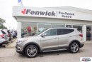 Used 2017 Hyundai Santa Fe Sport AWD 2.0T Ultimate for sale in Sarnia, ON