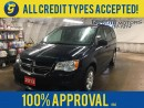 Used 2013 Dodge Grand Caravan SXT*REAR DVD PLAYER w/HEADPHONES/REMOTE CONTROL*BACK UP CAMERA*REAR AIR CONTROL*POWER MID ROW WINDOWS/REAR VENTILATING WINDOWS*DUAL ROW STOW N GO* for sale in Cambridge, ON