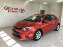 Used 2014 Toyota Corolla LE for sale in Grand Falls-windsor, NL