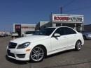 Used 2014 Mercedes-Benz C 300 4MATIC - NAVI - REVERSE CAM for sale in Oakville, ON