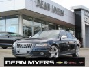 Used 2011 Audi S4 for sale in North York, ON