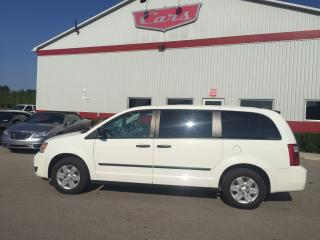 Used 2010 Dodge Caravan SE for sale in Tillsonburg, ON