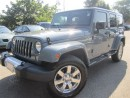 Used 2015 Jeep Wrangler Unlimited SOLD for sale in Mississauga, ON