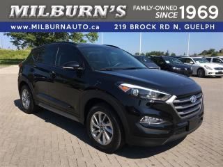 Used 2017 Hyundai Tucson SE for sale in Guelph, ON