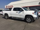 Used 2014 Toyota Tundra SR for sale in Cambridge, ON