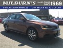 Used 2016 Volkswagen Jetta TSi for sale in Guelph, ON