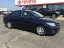 Used 2012 Toyota Corolla CE for sale in Cambridge, ON
