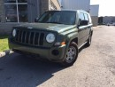 Used 2008 Jeep Patriot SPORT for sale in Orleans, ON