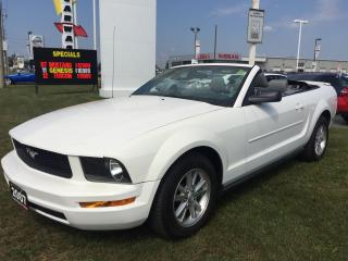 Used 2007 Ford Mustang for sale in Cambridge, ON