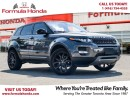 Used 2015 Land Rover Evoque NAVIGATION | MINT CONDITION | LOW KM for sale in Scarborough, ON