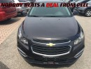 Used 2016 Chevrolet Cruze 1LT**SALE PRICE** for sale in Mississauga, ON