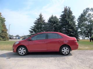 Used 2007 Toyota Yaris for sale in Thornton, ON
