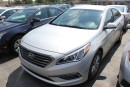 Used 2015 Hyundai Sonata 2.4L GL for sale in Brampton, ON