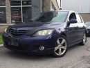 Used 2006 Mazda MAZDA3 GS - FRESH TRADE-IN! YOU CERTIFY, YOU SAVE! for sale in Orleans, ON