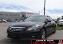 Used 2012 Honda Accord EX-L V6|Leather|No Accidents|Sunroof| for sale in Scarborough, ON