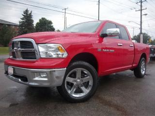Used 2012 Dodge Ram 1500 SLT for sale in Whitby, ON