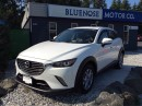Used 2016 Mazda CX-3 GS for sale in Parksville, BC
