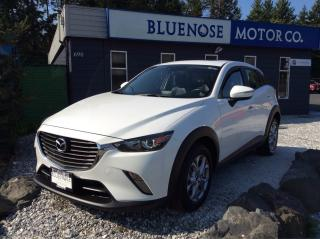 Used 2016 Mazda CX-3 GS  Touring for sale in Parksville, BC