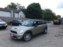 Used 2008 MINI Cooper Clubman S for sale in Cambridge, ON