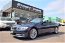 Used 2013 BMW 3 Series 335i Convertible | Nav | Low KM | Parking Sensors for sale in Markham, ON