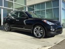 Used 2011 Infiniti EX35 AWD/LEATHER INTERIOR/SUN ROOF/BACK UP MONITOR for sale in Edmonton, AB