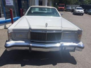 Used 1977 Mercury Grand Marquis for sale in Scarborough, ON