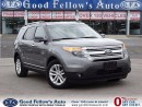 Used 2014 Ford Explorer XLT, FWD, 7 PASSANGERS, CAMERA, 6CYL for sale in North York, ON