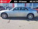Used 2006 Chrysler 300C Base for sale in Red Deer, AB