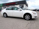 Used 2006 Nissan Maxima SE SUNROOF BLUETOOTH CERTIFIED 2YR WARRANTY for sale in Milton, ON