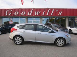 Used 2012 Ford Focus SE! CLEAN CARPROOF! HEATED SEATS! for sale in Aylmer, ON