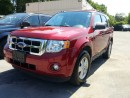 Used 2011 Ford Escape XLT for sale in Orillia, ON
