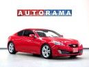 Used 2011 Hyundai Genesis Coupe LEATHER SUNROOF V6 for sale in North York, ON