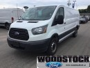 Used 2017 Ford Transit Connect 148 WB Low Roof Cargo Certified PRE Owned 3.99% OA for sale in Woodstock, ON