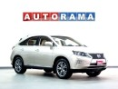Used 2013 Lexus RX 350 NAVIGATION BACKUP CAM LEATHER SUNROOF 4WD for sale in North York, ON