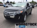 Used 2014 Ford Edge SEL - Bluetooth -  Heated Seats -  Sync for sale in Woodstock, ON
