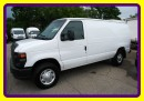 Used 2012 Ford E-250 3/4 TON CARGO VAN NO WINDOWS, ACCESORIES for sale in Woodbridge, ON