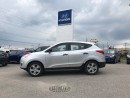 Used 2012 Hyundai Tucson GL for sale in North Bay, ON