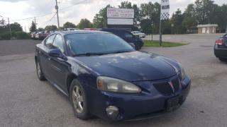 Used 2007 Pontiac Grand Prix for sale in Komoka, ON